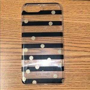 Brand new Kate spade iPhone case